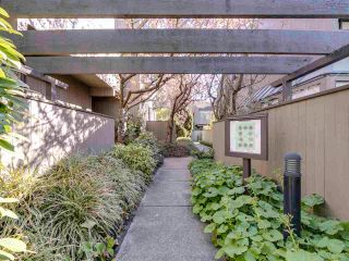 """Photo 37: 2138 NANTON Avenue in Vancouver: Quilchena Townhouse for sale in """"Arbutus West"""" (Vancouver West)  : MLS®# R2576869"""