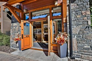 Photo 28: 203 600 spring creek Street Drive: Canmore Apartment for sale : MLS®# A1149900