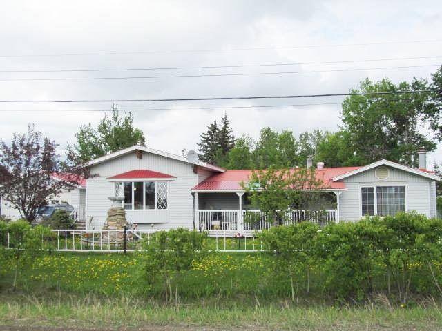 Photo 1: Photos: 12274 OAK Avenue in Fort St. John: Fort St. John - Rural W 100th House for sale (Fort St. John (Zone 60))  : MLS®# N232380