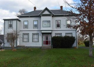 Photo 1: 190-192 Queen Street in Digby: 401-Digby County Multi-Family for sale (Annapolis Valley)  : MLS®# 201925656