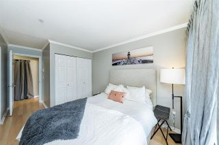 """Photo 16: 413 6359 198 Street in Langley: Willoughby Heights Condo for sale in """"The Rosewood"""" : MLS®# R2582419"""
