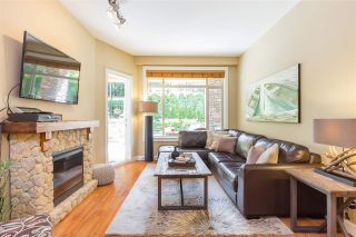 """Photo 3: 134 8288 207A Street in Langley: Willoughby Heights Condo for sale in """"WALNUT RIDGE 2-YORKSON CREEK"""" : MLS®# R2285005"""