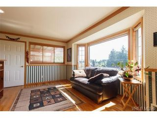 Photo 7: 1848 Mt. Newton Cross Rd in SAANICHTON: CS Saanichton House for sale (Central Saanich)  : MLS®# 679943