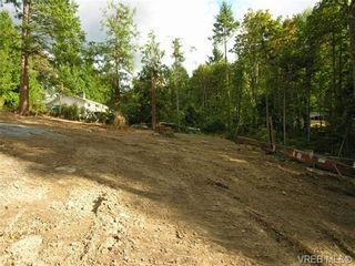 Photo 8: SL 3 Rodolph Rd in VICTORIA: CS Tanner Land for sale (Central Saanich)  : MLS®# 708709