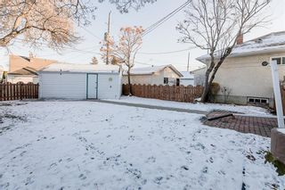 Photo 19: 969 Dominion Street in Winnipeg: West End Residential for sale (5C)  : MLS®# 1930929