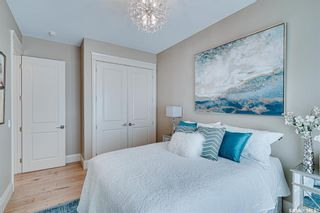 Photo 27: 201 404 Cartwright Street in Saskatoon: The Willows Residential for sale : MLS®# SK863521