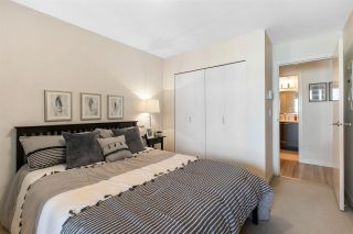 """Photo 17: 513 2888 E 2ND Avenue in Vancouver: Renfrew VE Condo for sale in """"SESAME"""" (Vancouver East)  : MLS®# R2558241"""