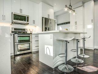 Photo 8: 278 Logan Avenue in Toronto: South Riverdale House (2-Storey) for sale (Toronto E01)  : MLS®# E3765275