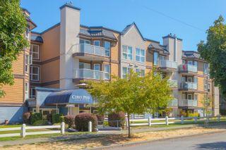 Photo 22: 207 2529 Wark St in : Vi Hillside Condo for sale (Victoria)  : MLS®# 885580
