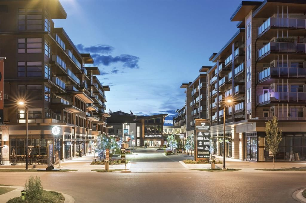 Welcome to Resort Living at Westman Village
