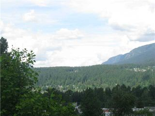 """Photo 9: 4 3033 TERRAVISTA Place in Port Moody: Port Moody Centre Townhouse for sale in """"GLENMORE"""" : MLS®# V896446"""