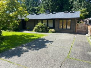 Main Photo: 3929 Sunset Boulevard in North Vancouver: Edgemont House for rent