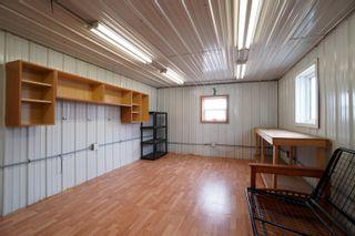 Photo 40: 32149 Road 68 N in Portage la Prairie RM: House for sale : MLS®# 202112201