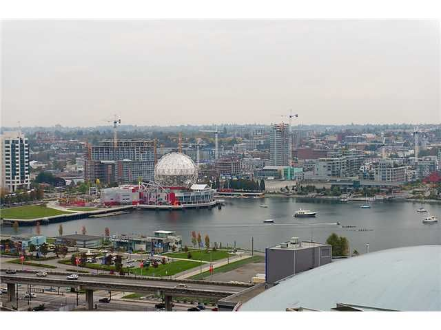 Main Photo: # 2707 188 KEEFER PL in Vancouver: Downtown VW Condo for sale (Vancouver West)  : MLS®# V1033869