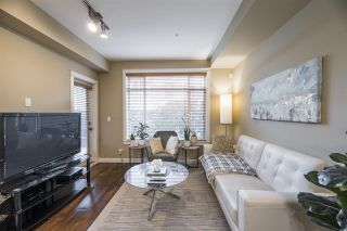 """Photo 4: 122 8288 207A Street in Langley: Willoughby Heights Condo for sale in """"YORKSON CREEK"""" : MLS®# R2549143"""