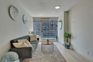 Photo 4: 1710 892 CARNARVON Street in New Westminster: Downtown NW Condo for sale : MLS®# R2601889