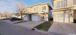 Main Photo: 208 208 Mount Royal Place in Regina: Mount Royal RG Residential for sale : MLS®# SK838156