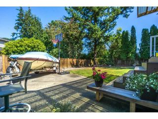 Photo 19: 3462 ETON Crescent in Abbotsford: Abbotsford East House for sale : MLS®# R2100252