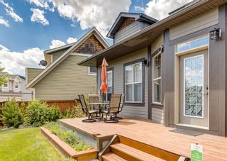 Photo 33: 1104 Channelside Way SW: Airdrie Detached for sale : MLS®# A1100000