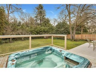 Photo 19: 3545 Cardiff Pl in VICTORIA: OB Henderson House for sale (Oak Bay)  : MLS®# 721666