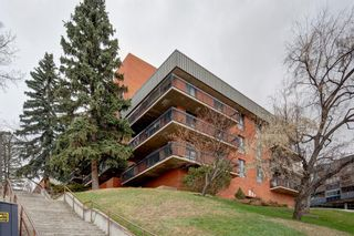 Photo 31: 403 354 3 Avenue NE in Calgary: Crescent Heights Apartment for sale : MLS®# A1097438