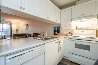 """Photo 5: 202 19750 64 Avenue in Langley: Willoughby Heights Condo for sale in """"The Davenport"""" : MLS®# R2462236"""