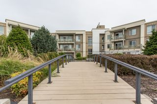 "Photo 16: 323 15850 26 Avenue in Surrey: Grandview Surrey Condo for sale in ""SUMMIT HOUSE"" (South Surrey White Rock)  : MLS®# R2423406"