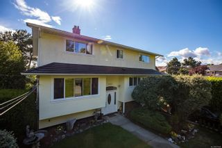Photo 1: 3192 Shakespeare St in : Vi Oaklands House for sale (Victoria)  : MLS®# 878494