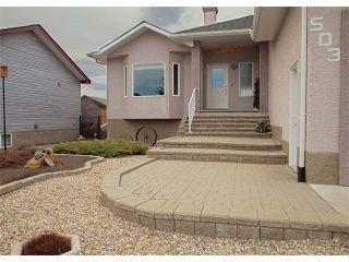 Photo 33: 503 Highwood Drive: Longview House for sale : MLS®# C4008214