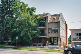 Photo 1: 8 1607 26 Avenue SW in Calgary: South Calgary Apartment for sale : MLS®# A1136488