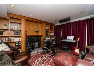 "Photo 15: 124 DURHAM Street in New Westminster: GlenBrooke North House for sale in ""GLENBROOK"" : MLS®# V1059759"