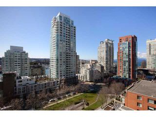 "Photo 4: 1004 1455 HOWE Street in Vancouver: Yaletown Condo for sale in ""POMARIA"" (Vancouver West)  : MLS®# V939009"
