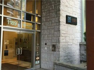 Photo 9: 2608 1189 Melville Street in Vancouver: Coal Harbour Condo for sale (Vancouver West)