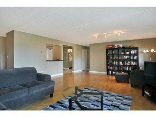 Photo 7: 803 1414 12 Street SW in CALGARY: Connaught Condo for sale (Calgary)  : MLS®# C3572362