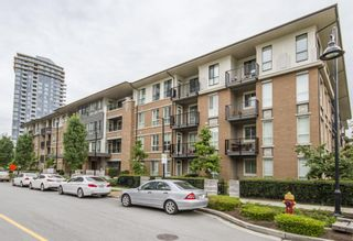 Photo 40: 215-3107 Windsor Gate in Coquitlam: New Horizons Condo for sale : MLS®# R2281672