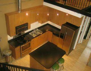 "Photo 1: 25 GORE AV in Vancouver: Hastings Condo for sale in ""THE EDGE"" (Vancouver East)  : MLS®# V602536"