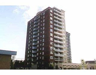 """Photo 1: 121 W 15TH Street in North Vancouver: Central Lonsdale Condo for sale in """"THE ALEGRIA"""" : MLS®# V601911"""