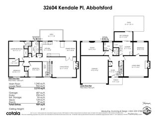 Photo 5: 32604 KENDALE Place in Abbotsford: Abbotsford West House for sale : MLS®# R2553992