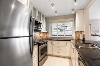 Photo 11: W206 639 W 14TH AVENUE in Vancouver: Fairview VW Condo for sale (Vancouver West)  : MLS®# R2570830