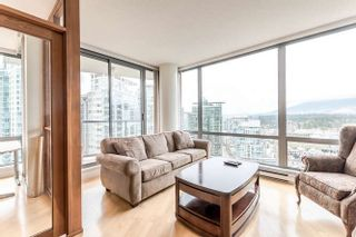 """Photo 18: 2303 1228 W HASTINGS Street in Vancouver: Coal Harbour Condo for sale in """"THE PALLADIO"""" (Vancouver West)  : MLS®# R2159180"""