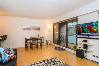 """Photo 8: 307 1855 NELSON Street in Vancouver: West End VW Condo for sale in """"THE WEST PARK"""" (Vancouver West)  : MLS®# R2443388"""
