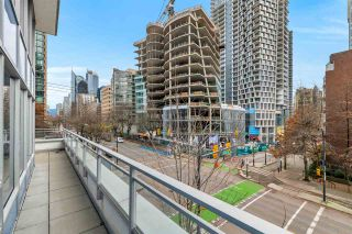 Photo 24: 505 1009 HARWOOD STREET in Vancouver: West End VW Condo for sale (Vancouver West)  : MLS®# R2521063