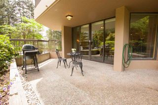 """Photo 17: 204 2041 BELLWOOD Avenue in Burnaby: Brentwood Park Condo for sale in """"ANOLA PLACE"""" (Burnaby North)  : MLS®# R2079946"""