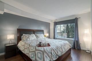 """Photo 12: 109 1969 WESTMINSTER Avenue in Port Coquitlam: Glenwood PQ Condo for sale in """"THE SAPPHIRE"""" : MLS®# R2116941"""