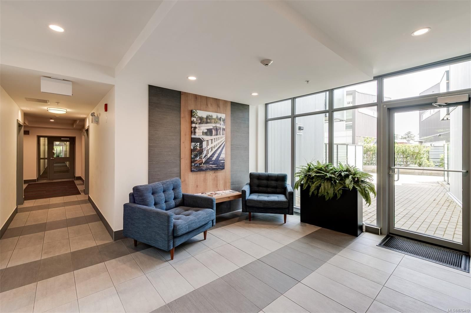 Main Photo: 205 767 Tyee Rd in : VW Victoria West Condo for sale (Victoria West)  : MLS®# 876419