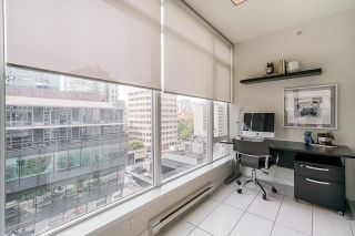 Photo 18: 904 1252 Hornby St, Vancouver Condo