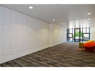 Photo 19: # 406 388 W 1ST AV in Vancouver: False Creek Condo for sale (Vancouver West)  : MLS®# V1069546