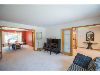 Photo 3: 35 Glenlivet Way: East St Paul Residential for sale (3P)  : MLS®# 1705225