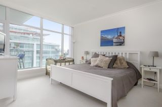 """Photo 12: 803 175 VICTORY SHIP Way in North Vancouver: Lower Lonsdale Condo for sale in """"Cascade West"""" : MLS®# R2565642"""