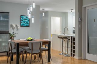 """Photo 10: 503 1438 RICHARDS Street in Vancouver: Yaletown Condo for sale in """"Azura I"""" (Vancouver West)  : MLS®# R2534062"""